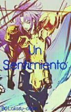 Un Sentimiento [Saga De Geminis X Tu]  by Lakssy-Chan1