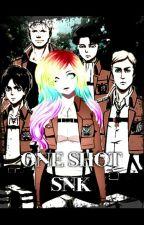 One Shoty SnK *Zamówienia Zamknięte* by YuukiiAckerman