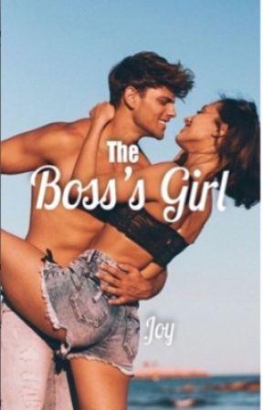 The Boss's Girl by EmilyJoyxo