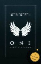 Oni ~TOM 1~ by SweetyPsychoo