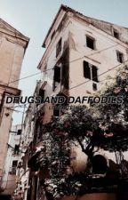 Drugs And Daffodils | luke  by lovebitelh