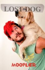 Lost Dog (Markiplier SMUT) by Mooplier