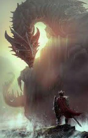 Dragon and the Princess by Dreaming_Killz