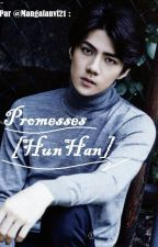 Promesses  [HUNHAN] by Your_mamie_sensei