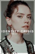 Identity Crisis ▷ Peter Parker by spiderlad