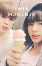 Vmin Moments by vminsoon