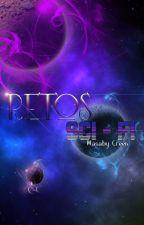 Retos Sci-Fi by WasabyGreen