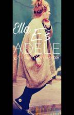 Ella Es Adele® by sawako_adkins