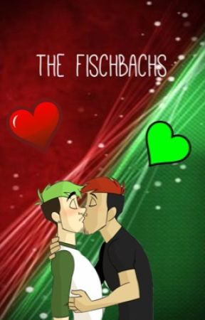The Fischbachs (Septiplier) (Slow Updates) by QueenBee-Mayz