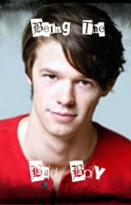 Being The Bad Boy (A Morganville Fanfic) by HugglesWithMikey