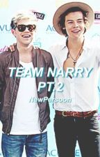 TEAM NARRY PT.2 by NewPersoon