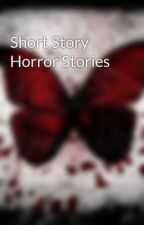 Horror texting stories by glamorousAuthor