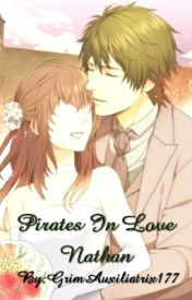 Pirates In Love by GrimAuxiliatrix177
