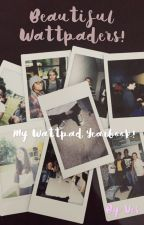 Beautiful Wattpaders: My Watty Yearbook! by XXIII-XLI-XIII