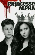 Princesse Alpha ( avec Justin Bieber )  by PrevostLea