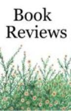 Book Reviews [ open ] by Infinitea1d