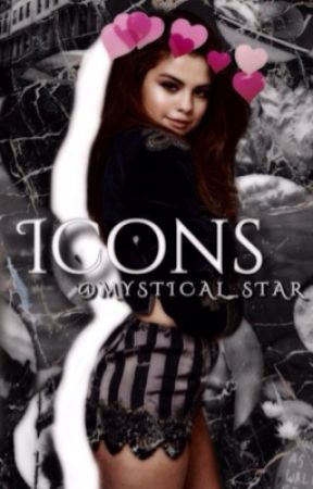 Icons: Open by Mystical_Star