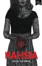(preview) RAHSIA - sebuah novel Faizal Sulaiman by BukuFixi