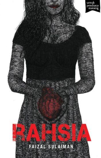 (preview) RAHSIA - sebuah novel Faizal Sulaiman