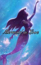 Mermaid in Love [HTTYD AU] by Mokki_Kitty