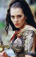 Livian Bringer of Twilight: The Warrior Princess's Heir by Livian77