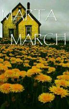 Marta March by anablackbird