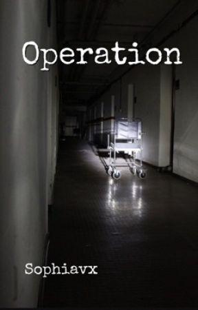 Operation by Sophiavx