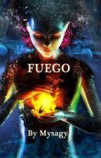 Saga Elementos I: Fuego by Mysagy