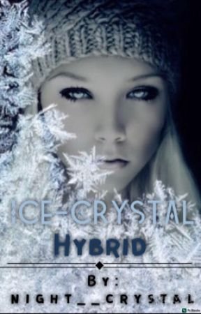 Return of the Hybrid  by night__crystal