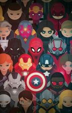 Marvel RP by barnesbucky2000
