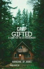 Camp Gifted: The summer of Sage and Kevin by Hurricane_of_Books