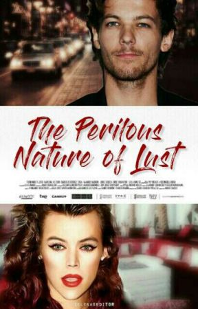 The Perilous Nature of Lust // l.s. by CharlieWritess