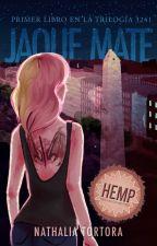 Jaque Mate (Primer libro de la trilogía 3241) by uutopicaa