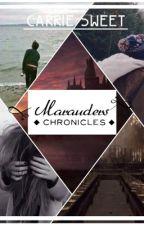 Crónicas de los merodeadores by CelestialBreathe