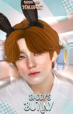 [KM] daddy's bunny. by tearsmin