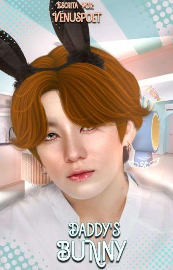 [KM] daddy's bunny.