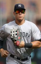 The Outfielder - Aaron Judge Fan Fiction by MLBromance