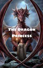 The Dragon Princess by izzywriter2