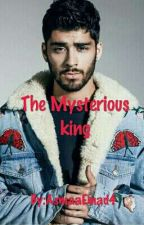 The mysterious king {Z.M} by AsmaaEmad22
