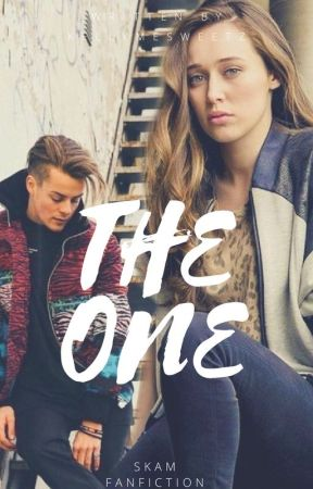 The One || Chris Schistad by Kellymesweetz