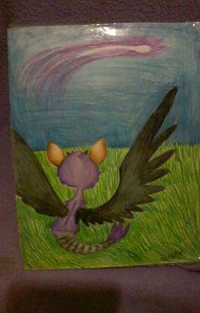 Art Book #1 by PinkInsanitySheep