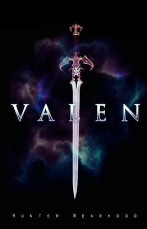 Valen by hunternearhood