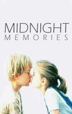 Midnight Memories (Niall Horan) by dorknextdoor