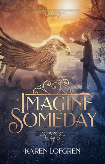 Imagine Someday (Fantastical Creatures #1) FREE PREVIEW - Prologue and Chapter 1