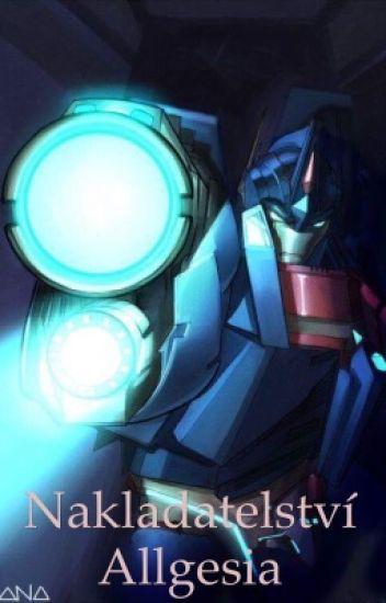 Nakladatelství - Commander Magna