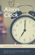 Alarm Clock by PlumStardust