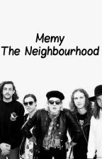 Memy The Neighbourhood by Sivan_Queen