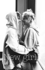The new girl by blondebiotch