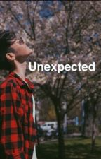Unexpected ~ A Kristian Kostov fanfic  by shorty_xx