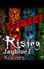 Elements Rising by Jayblue2